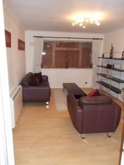2 BR – 2 bedroom flat for sale