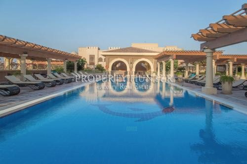 Leading property, with breathtaking water views