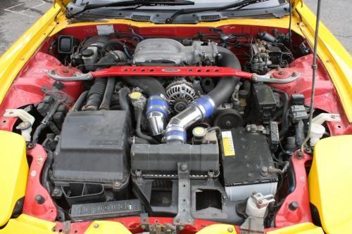 1993 Mazda RX-7 Type RⅡ FD3S