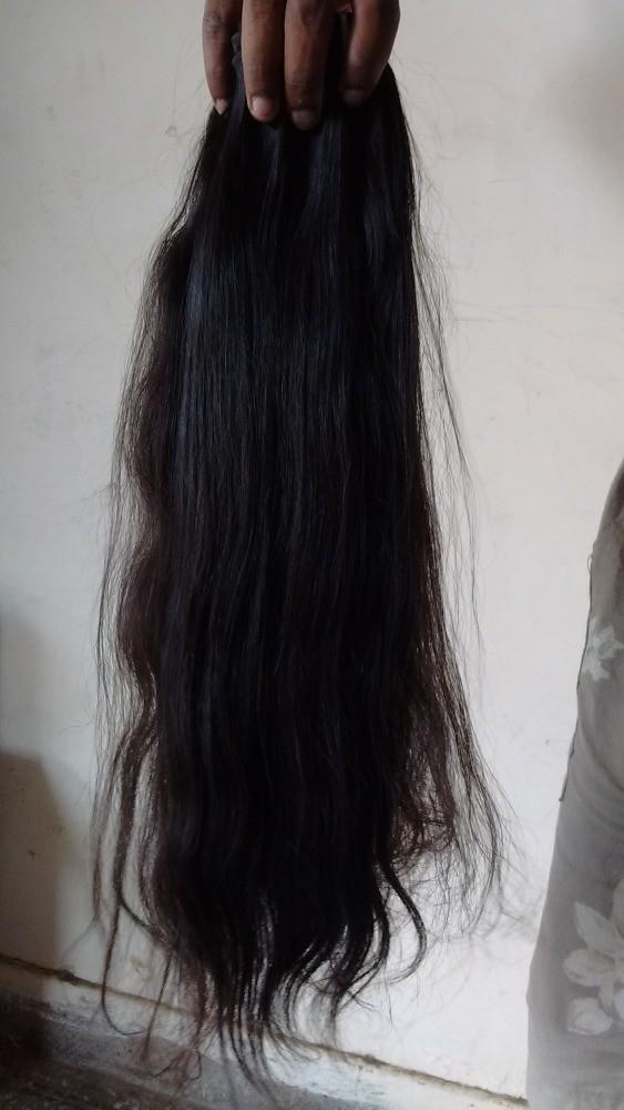 LUCKY HAIRS