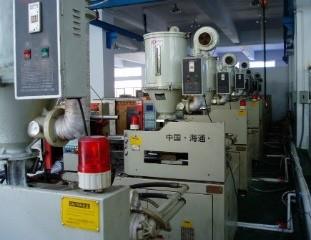 Shenzhen Double Power Electronics Co., Ltd.