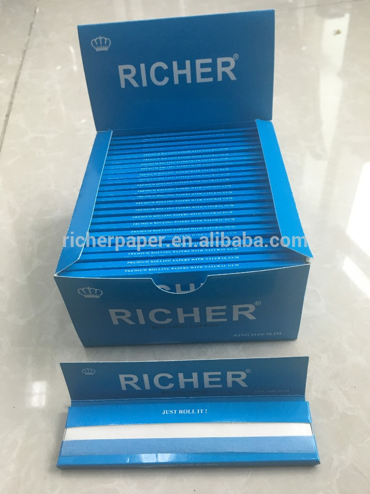 Richer Paper Co., Limited