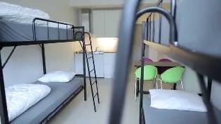 11 BR – Smart Hotel (Hong Kong)