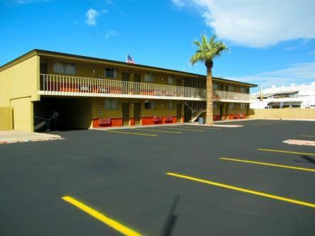 Best Holiday Hotel Phoenix Travelodge   Phoenixmoteldowntown.C
