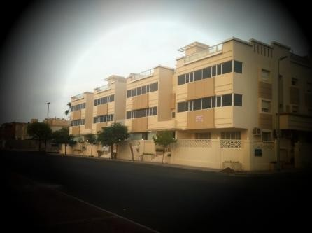 Apartments available for rent in Very Premier attractive locatio