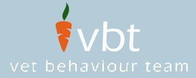 Vet Behaviour Team. Kindness + Science. The Best of Both Worlds.