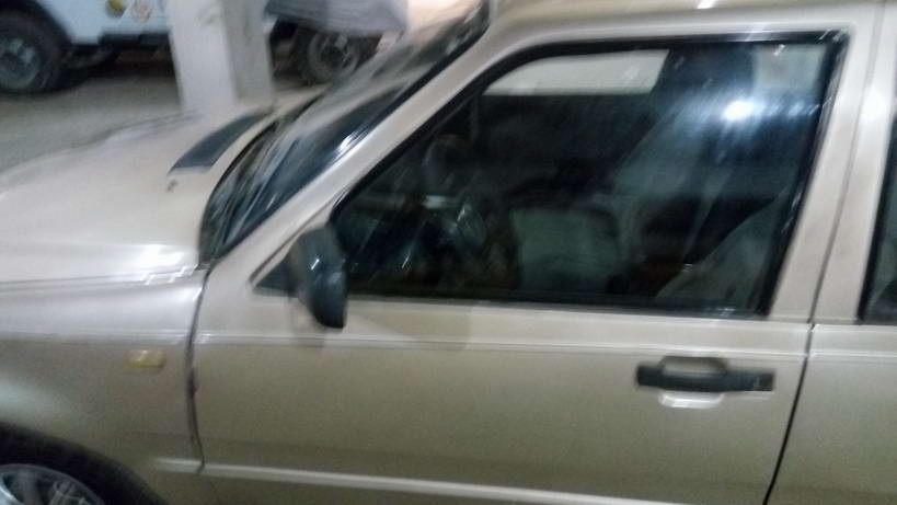 Dacia Nova 1997 First hand selling for reasons of travel